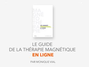 Guía de Magnetoterapia